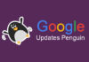Google Updates Penguin