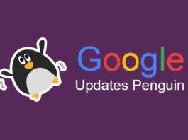 Google Updates Penguin