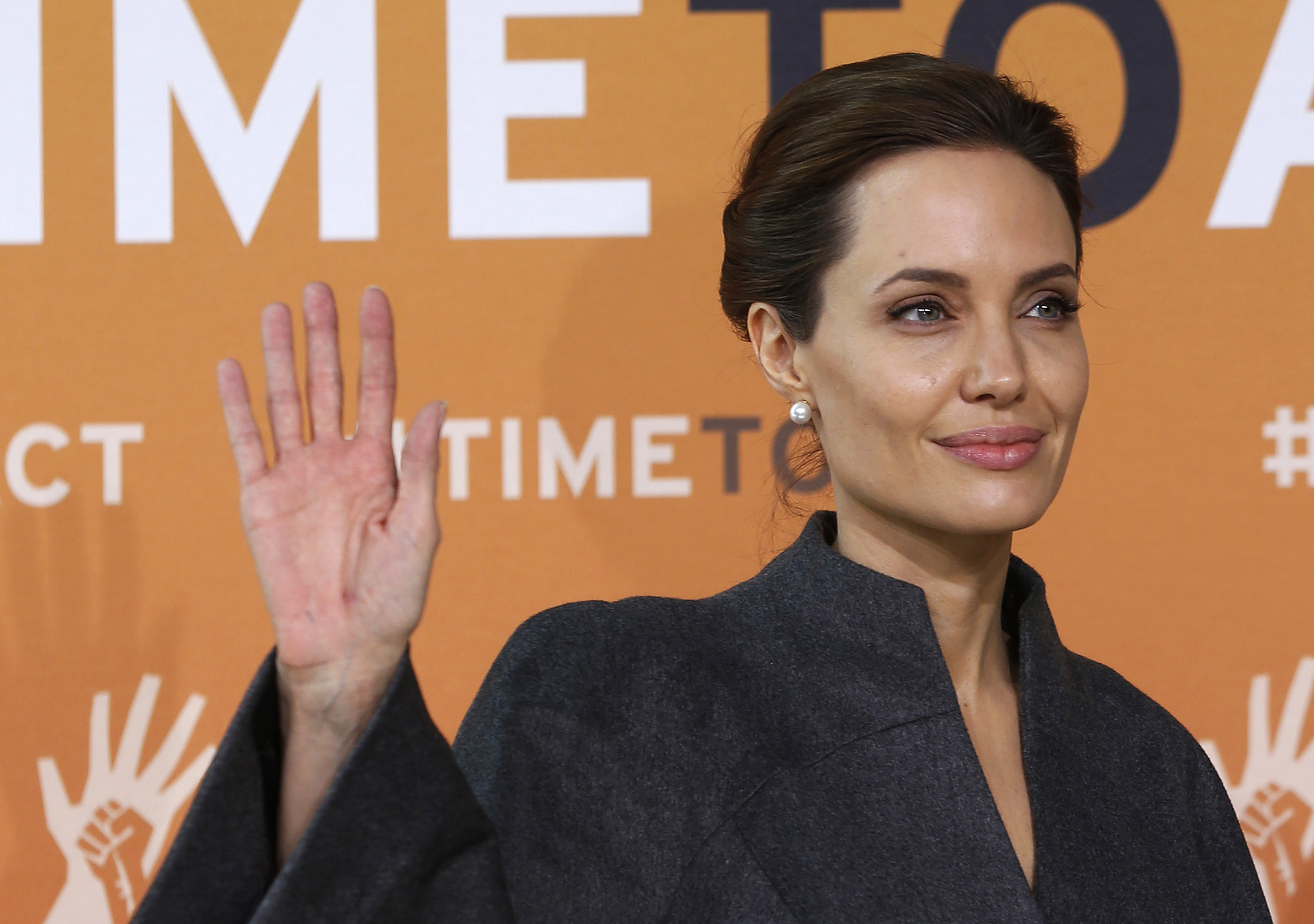 angelina jolie health issues
