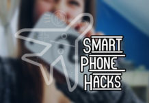 amazing smart phone hacks