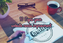 10-signs-your-website-need-improvment