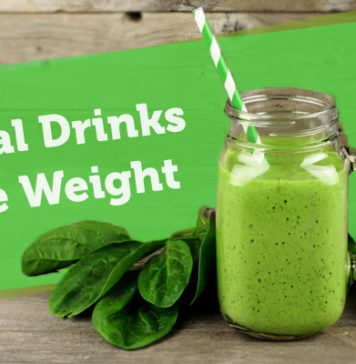 6 DRINKS THAT CAN HELP YOU LOSE WEIGHT
