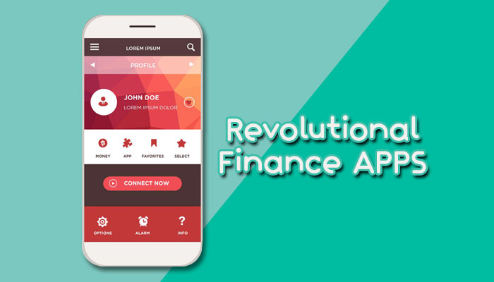 Top 5 Apps That Have Revolutionized Finance Industry