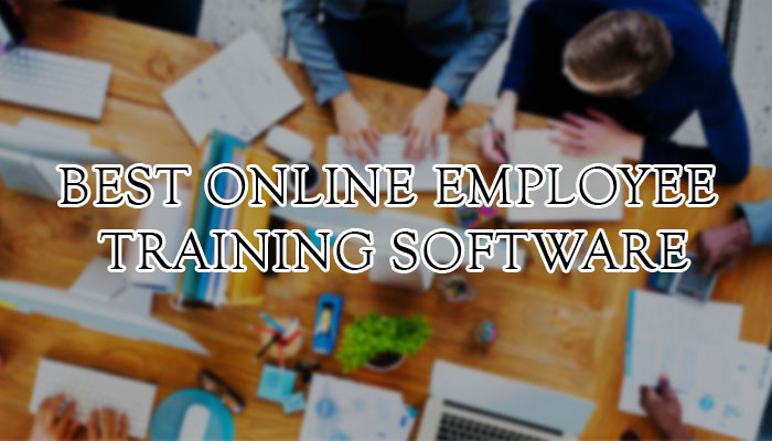 BEST ONLINE TRAINING SOFTWARE