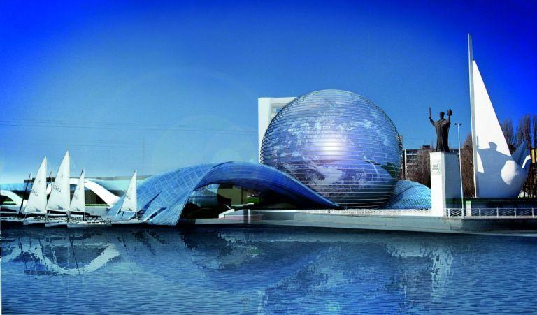 Museum of the World Ocean
