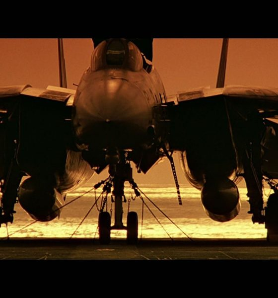 Tom Cruise is Ready to 'Feel the Need' with Top Gun 2