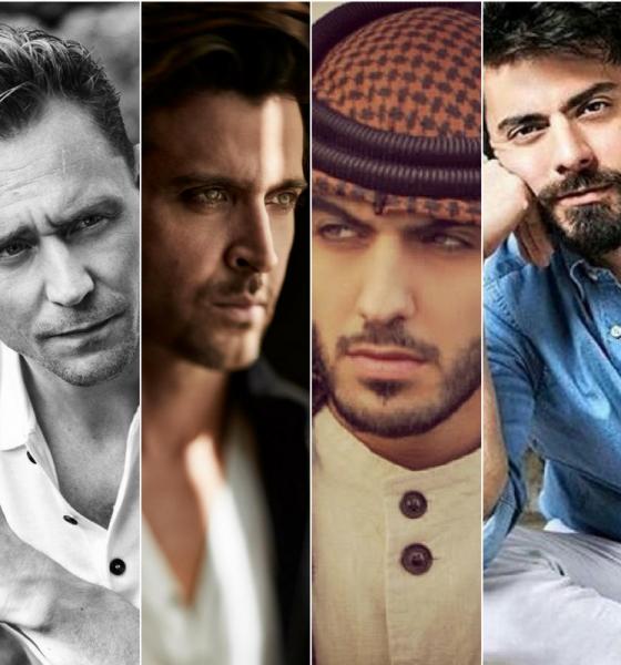Most Handsome Men's