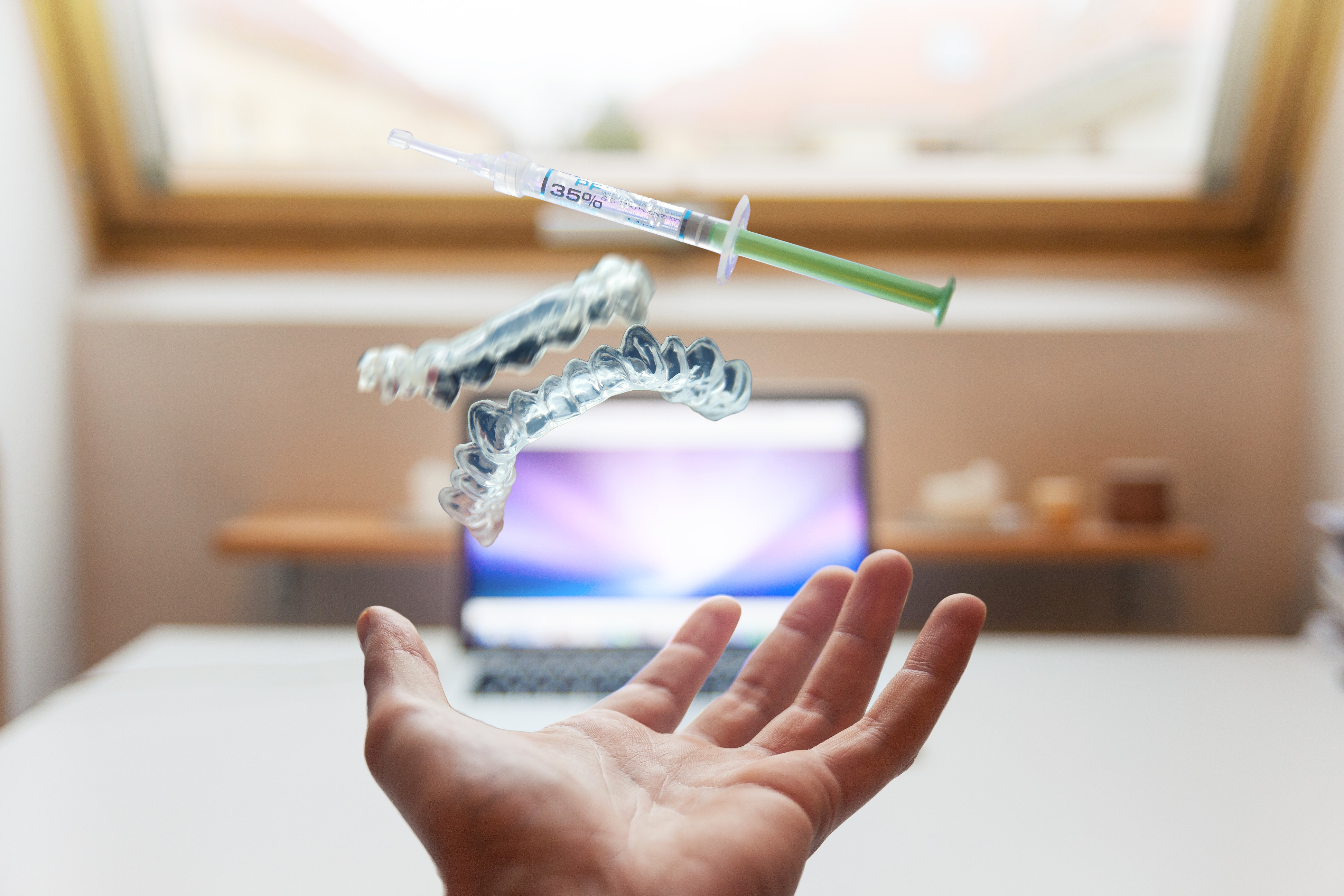 Dental Technology Trends