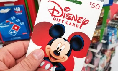 Discount-Disney-Gift-Card