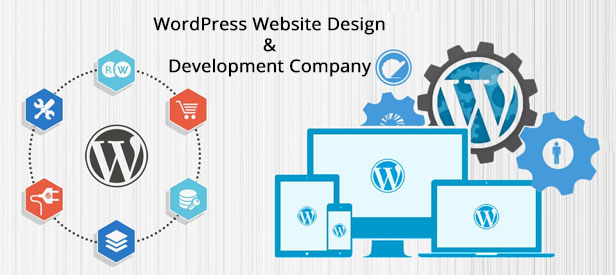 wordpress design and development agency
