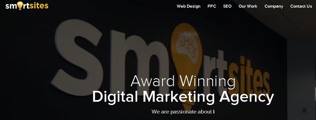 smart sites - E-commerce Marketing
