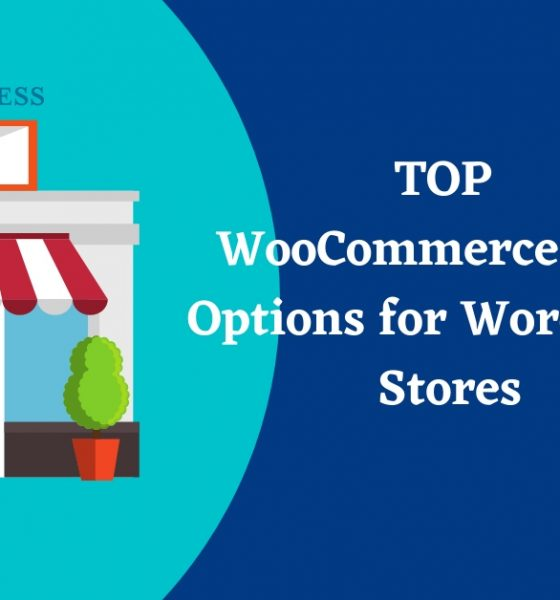TOP WooCommerce CRM