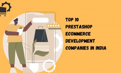 Prestashop eCommerce Development Companies