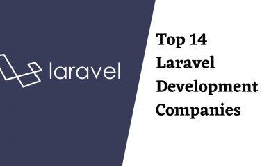 Top 14 Laravel Development Companies