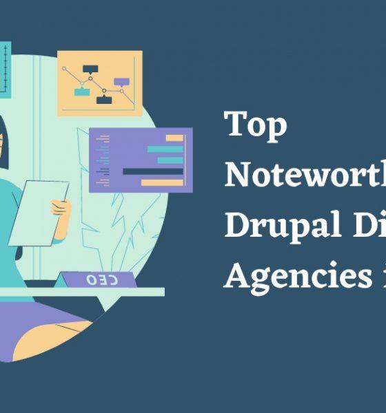 Drupal Digital Agencies