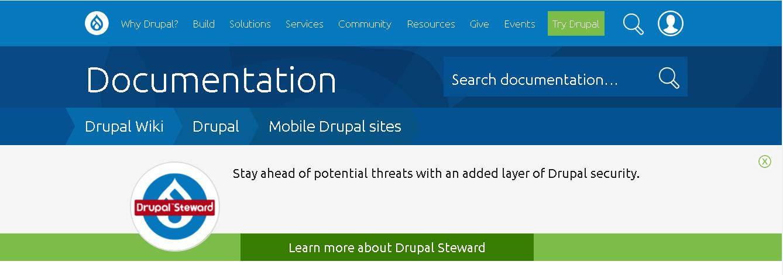 dupral - Drupal Web Design Firms