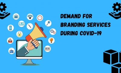 branding services during covid-19