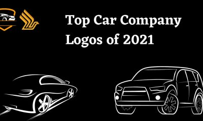Top Car Company Logos of 2021