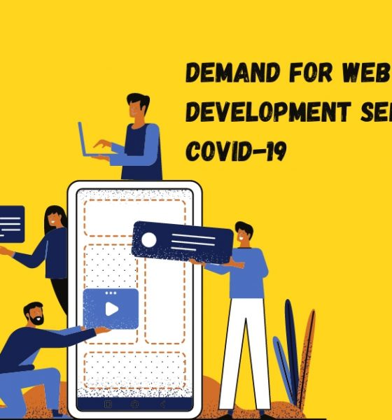 software and app development services during covid-19
